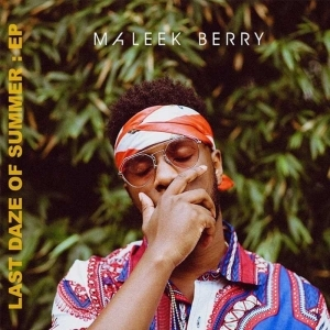 Maleek Berry - Nuh Let Go